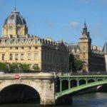 Париж: город любви