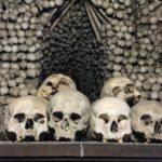 Необычное место месяца: церковь Кутна Гора Бон