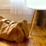 Путешествие начинается с дома