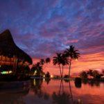 Таити - лучшие тропические острова