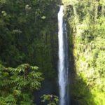 Большой остров Гавайи — лучшие тропические острова