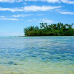 Острова Кука - лучшие тропические острова