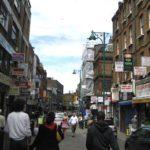 Старый Лондон: моя первая поездка