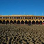 Пляжи Санта-Крус, Калифорния США