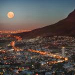 Южная Африка — ЮАР