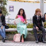 Как одеваться в Японии?