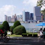 Что посмотреть и чем заняться в Нью-Йорке