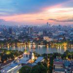 Самая низкая средняя стоимость ночевки в мире для путешественников