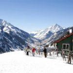 Стоимость лучших горнолыжных курортов в Северной Америке