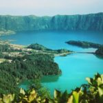 Азорские острова: туристическая жемчужина
