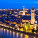 Самые популярные города в мире для посещения