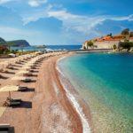 Страны с наибольшим количеством пляжных отелей