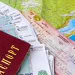 Шенгенская виза: паспорт на весь континент