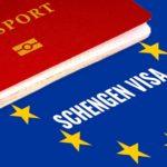 Шенгенская виза: необходимая документация