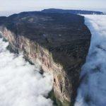 Гора Рорайма - уникальные места