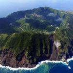 Остров Аогасима, Япония — уникальные места мира