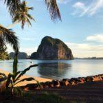 Индекс отпуска — Острова