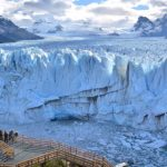 Ледник Перито Морено, Аргентина - уникальные места