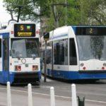 Средняя стоимость общественного транспорта в разных странах