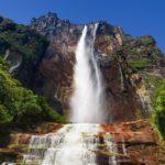 Водопад Анхель, Венесуэла - уникальные места