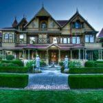 Загадочный дом (особняк) Винчестеров, Калифорния США