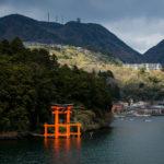 Национальный парк Фудзи-Хаконэ-Идзу (Fuji-Hakone-Izu), Япония