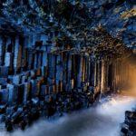 Пещера Фингала, Шотландия - уникальные места