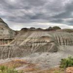 Парк динозавров провинции Альберта, Канада