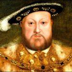 Король Генрих VIII Англии - мировой лидер в истории
