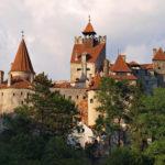 Замок Бран, Румыния - уникальные места