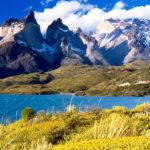 Национальный парк Торрес дель Пайне, Чили - уникальные места