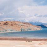 Где находится озеро Манасаровар?