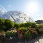 Проект Eden: дом самого большого в мире тепличного хозяйства
