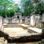 Древние руины Геди, Кения