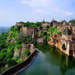 Форт Читторгарх, Индия - Туристические направления