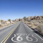 Маршрут 66 США - уникальная американская дорога