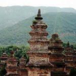 Храм Шаолинь и его удивительные монахи