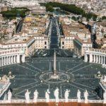 Ватикан - уникальная инфраструктура уникального места