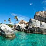 Где находится остров Верджин Горда?