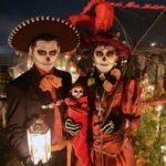 День Мертвых - Фестивали Мексики