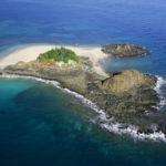 Остров Койба - уникальные места Панамы