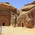 Аль-Хиджр (Мадаин Салех): исторические места Саудовской Аравии