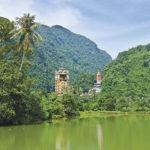 Долина Ленггонг(Lenggong Valley) - археологическое чудо Малайзии