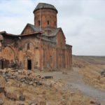 Армянский город Ани - Уникальные Места (Турция)