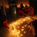 Дивали — индуистский фестиваль огней
