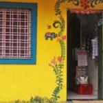 Шани Шингнапур - Деревня без дверей в Индии