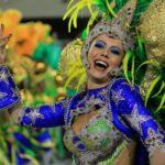 Бразильский карнавал - фестивали со всего мира