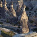Сказочные Дымоходы(Fairy Chimneys) — Волшебные Места Турции