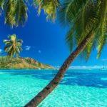 Остров Муреа(Mo'orea Island) Французской Полинезии