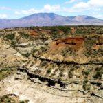 Олдувайское ущелье(Olduvai Gorge) — Археологические памятники Танзании